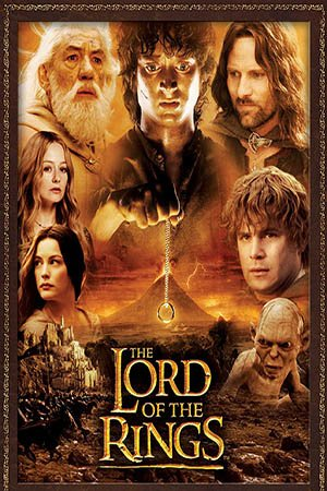Концерт The Lord of the  rings