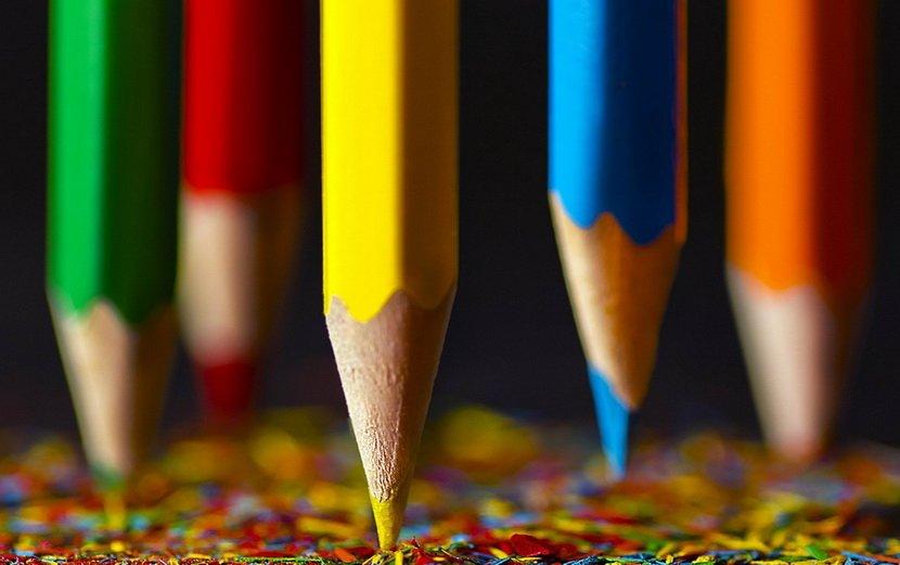 Зачем нужны раскраски-антистресс? / Книжные обзоры от ...